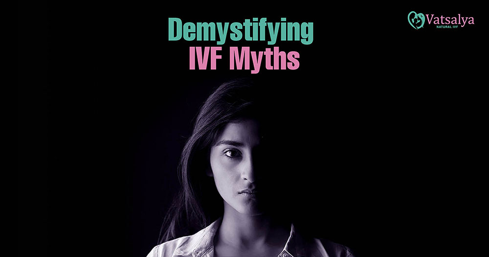 Demystifying IVF Myths