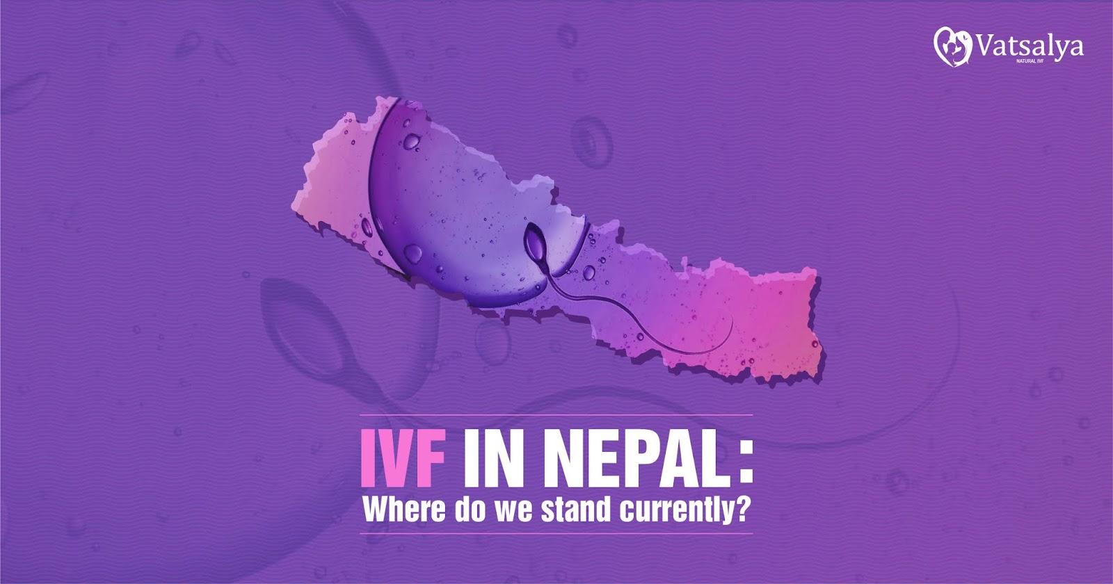 IVF in Nepal