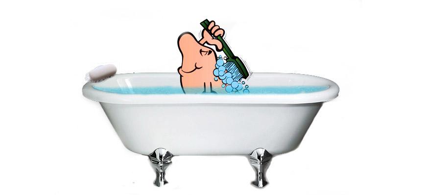 Adult Clip Pee drink porn clip