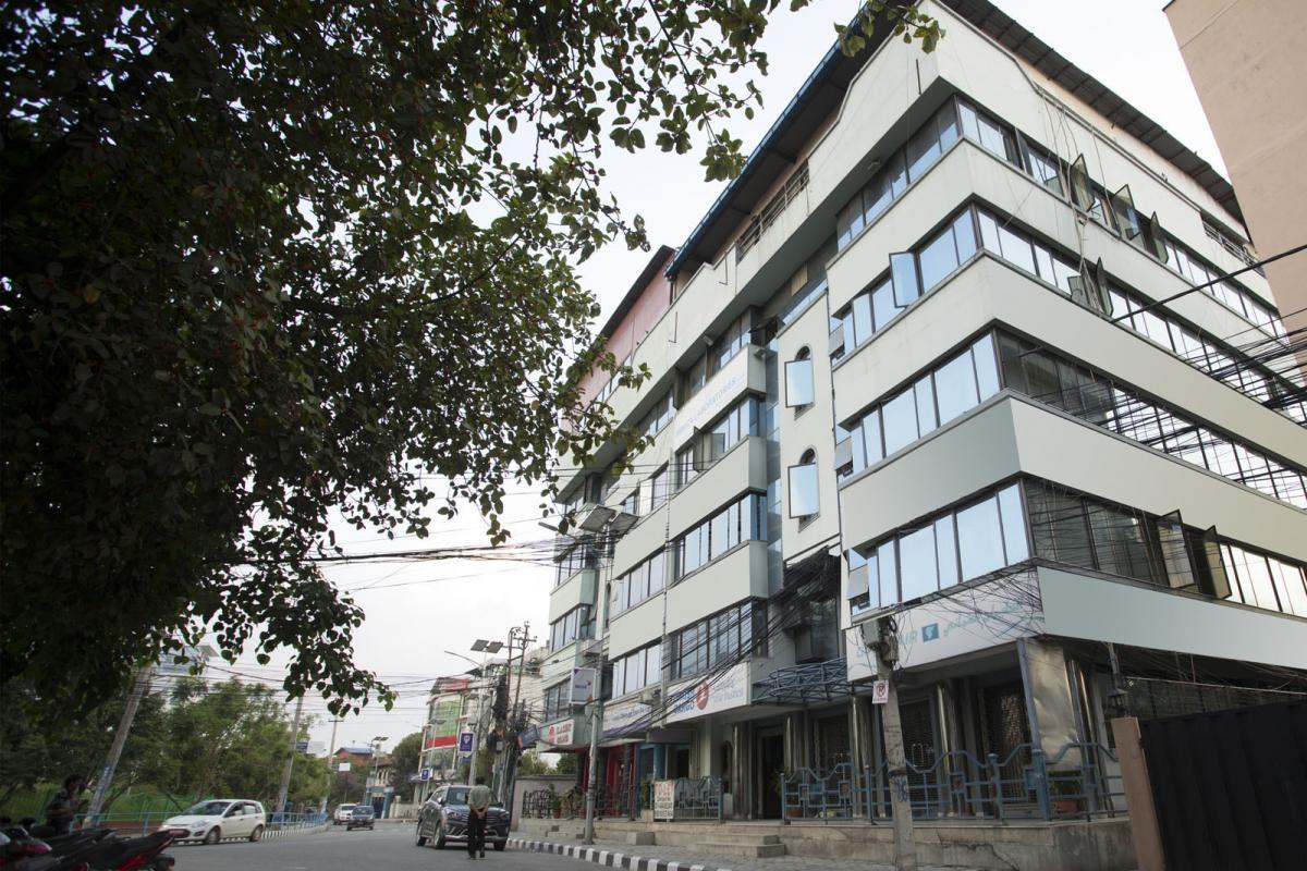 Vatsalya Building