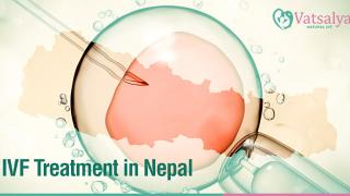 IVF Treatment in Nepal