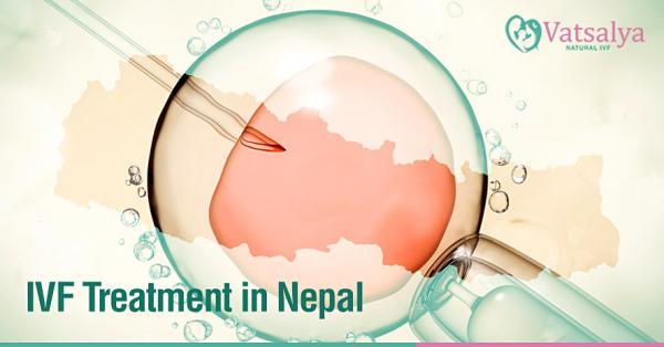 IVF Treatment in Nepal