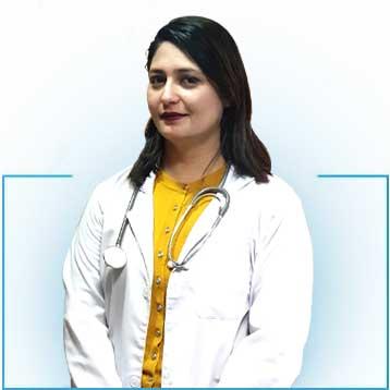 Dr. Akriti Bharati