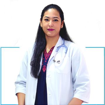 Dr. Nija Rajbhandari