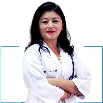 Dr. Sumi Munankarmi