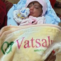 vatsalya baby 37